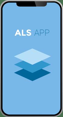 ALS-App