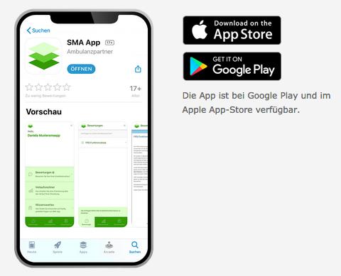 SMA-App