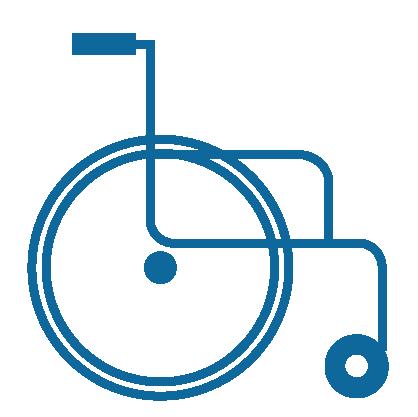 Hilfsmittel Icon Hilfecenter